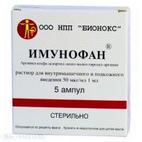 Лекарственный препарат для кошек и собак БИОНОКС