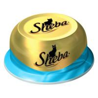 Корм для кошек SHEBA Сочный
