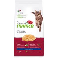 Корм для кошек TRAINER Natural