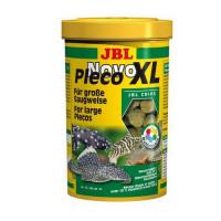 Корм для рыб JBL NovoPleco XL Водорослевые