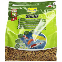 Корм для рыб TETRA Pond Sticks