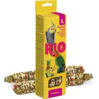 Лакомство для птиц RIO Палочки для средних