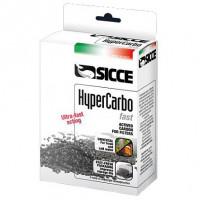 Наполнитель для фильтров SICCE Hypercarbo FAST активированный уголь
