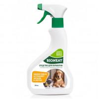 Средство Bioneat для обработки и гигиены мест содержания