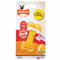 Игрушка для собак Nylabone Косточка экстра жесткая