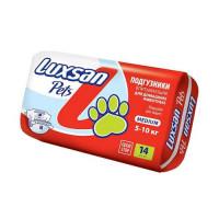 Подгузники для кошек и собак Luxsan размер