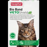 Ошейник для кошек Beaphar Bio+ от блох