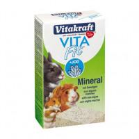 Минеральный камень для грызунов VITAKRAFT VITA MINERAL