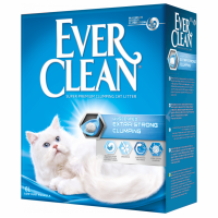 Наполнитель для кошачьего туалета EVER CLEAN Unscented