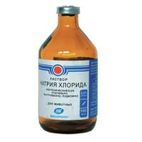 Препарат МОСАГРОГЕН Натрия хлорид 0,9% внутривенно,подкожно,