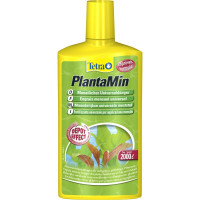 Подкормка для растений TETRA PlantaMin 500мл