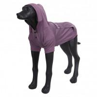 Толстовка для собак RUKKA Thrill Technical Sweater фиолетовая