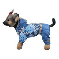 Комбинезон для собак Dogmoda Прогулочный