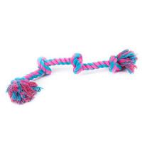 Игрушка для собак CHOMPER Канат с узлами