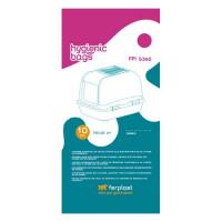Мешок гигиенический для лотков FERPLAST для биотуалета