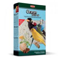 Био песок для птиц Padovan с витаминами