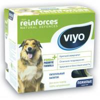 Пребиотический напиток VIYO Reinforces Dog Senior