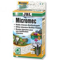 Шарики JBL MicroMec для биофильтрации 650г