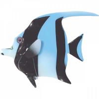 Декор для аквариумов JELLYFISH Мавританская Рыбка светящаяся