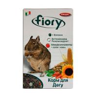 Корм для грызунов Fiory DEGGY для дегу
