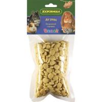 Лакомство для грызунов Fiory ZOOFORMULA Air peas