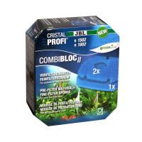 Комплект губок JBL CombiBloc II для внешнего фильтра