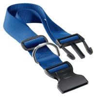 Ошейник для собак FERPLAST CLUB C20/56 синий