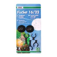 Набор присосок JBL FixSet 16/22 (CP e1500)