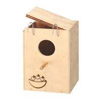 Домик гнездо для птиц FERPLAST NIDO MINI