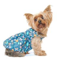 Платье для собак YORIKI Колокольчик девочка размер