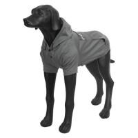 Толстовка для собак RUKKA Thrill Technical Sweater серая