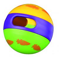 Игрушка для грызунов TRIXIE Мяч для лакомств