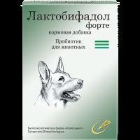 Пробиотик для собак КОМПОНЕНТ Лактобифадол Форте 50г