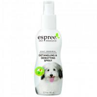 Средство ESPREE CR Detangling & Dematting Spray