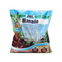 Питательный грунт JBL Manado 10l улучшающий качество