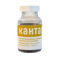 Гомеопатический препарат для кошек и собак ХЕЛВЕТ Кантарен