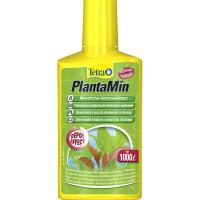 Подкормка для растений TETRA PlantaMin 250мл