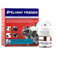 Модулятор поведения кошек CEVA Феливей Friends, сменный