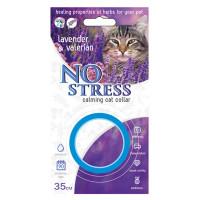 Ошейник NO STRESS для кошек успокаивающий гипоаллергенный