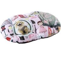 Подушка для животных FERPLAST Relax 55/4 PARIS 55х36см