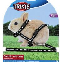 Шлейка для грызунов TRIXIE для крольчат