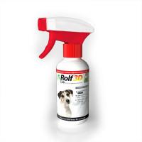 Спрей ROLF CLUB 3D от клещей