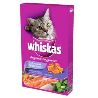 Корм для кошек Whiskas подушечки