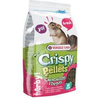 Корм для грызунов VERSELE LAGA Crispy Pellets