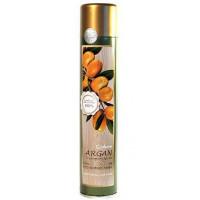 лак для волос welcos confume argan treatment