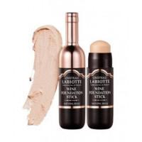 тональная основа стик labiotte chateau wine foundation stick
