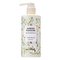 жидкое мыло для рук the saem garden