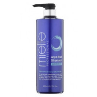 шампунь для мужчин jps mielle aqua blue shampoo