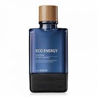 тонер мужской освежающий the saem eco energy