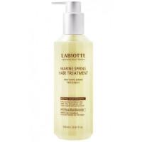 бальзам для волос labiotte marine spring treatment